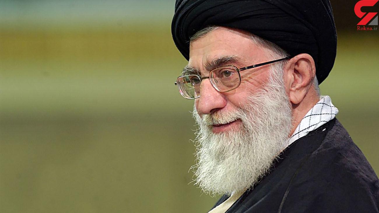 سخنرانی رهبر معظم انقلاب به مناسبت «رحلت امام»