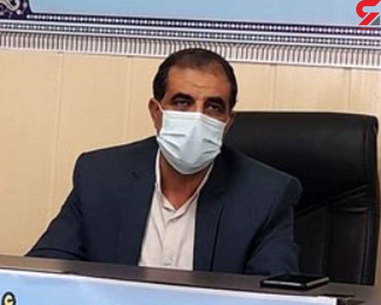 برقراری کامل امنیت در مرزهای استان گلستان