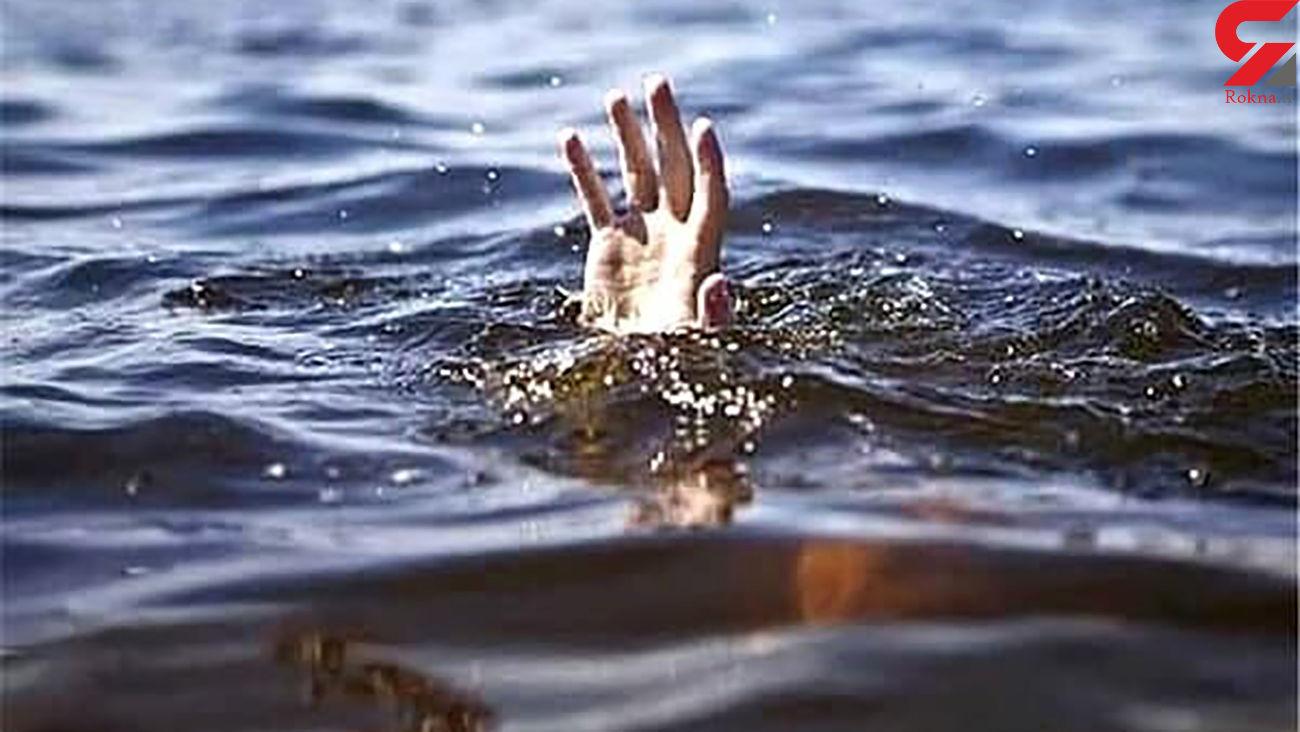غرق شدگان در دریای مازندران همچنان افزایش می یابد