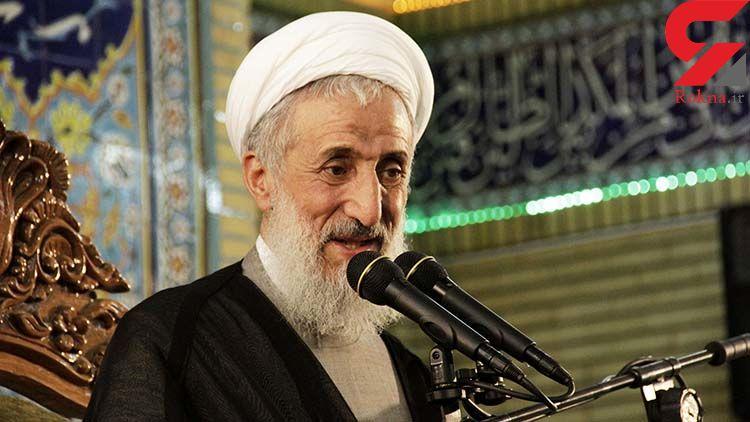 خطیب جمعه تهران: امام خمینی(ره) تغییر دهنده مسیر تاریخ بود