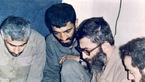 شکایت خواهرزاده بنیصدر از احمد متوسلیان/ مُشت حاج احمد شیشه میز را شکست