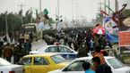 محور مهران-ایلام از امروز دو طرفه میشود