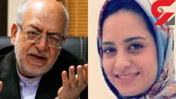 شبنم نعمت زاده بازداشت شد/ رسیدگی به اتهامات دوشنبه هفته آینده