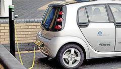 خودروها در آینده سبک تر می شوند