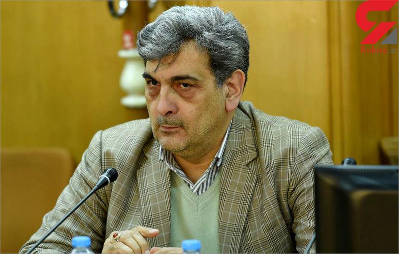 شهرداری تهران به درخواست تحریم حناچی واکنش نشان داد