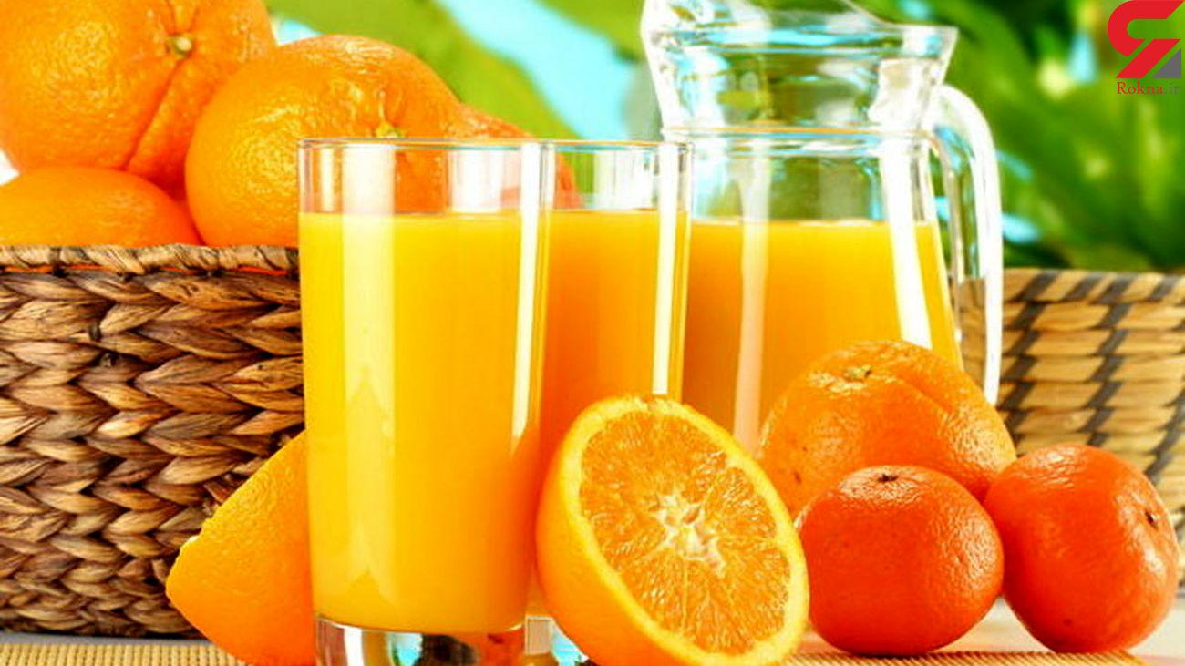 خداحافظی با سرفه ها به کمک پرتقال و نمک