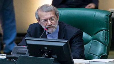 کمیسیون عمران مجلس علت سقوط بوئینگ ۷۰۷ را بررسی کند