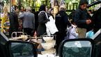بازار شب عید تب و تاب لازم را ندارد
