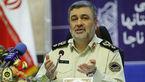 لزوم توسعه و گسترش تعاملات پلیسی و تبادل تجربیات میان دو کشور