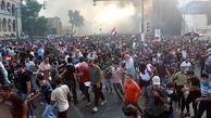 تاثیر اعتراضات عراق بر بازار نفت