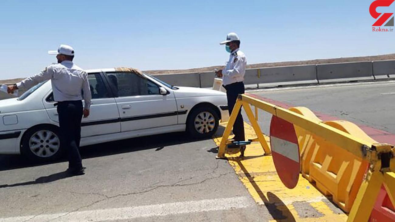 ثبت بیش از ۲ میلیون تخلف سرعت غیرمجاز در استان اردبیل