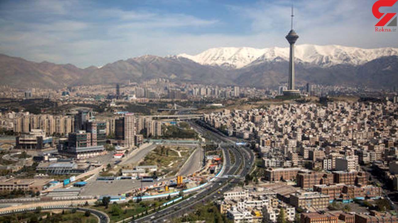 اجاره های یک میلیون تومانی در این مناطق تهران + جدول قیمت