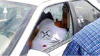 اعترافات عاملان قتل های گانگستری در مشهد + عکس