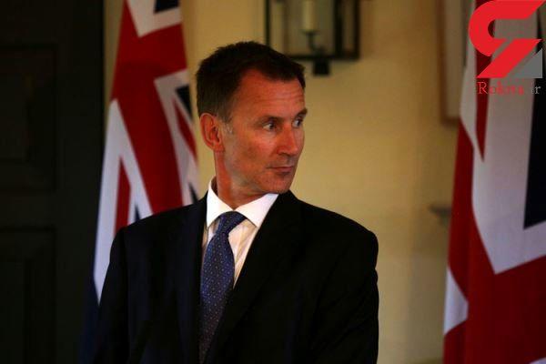 انگلیس هم ایران را متهم کرد!
