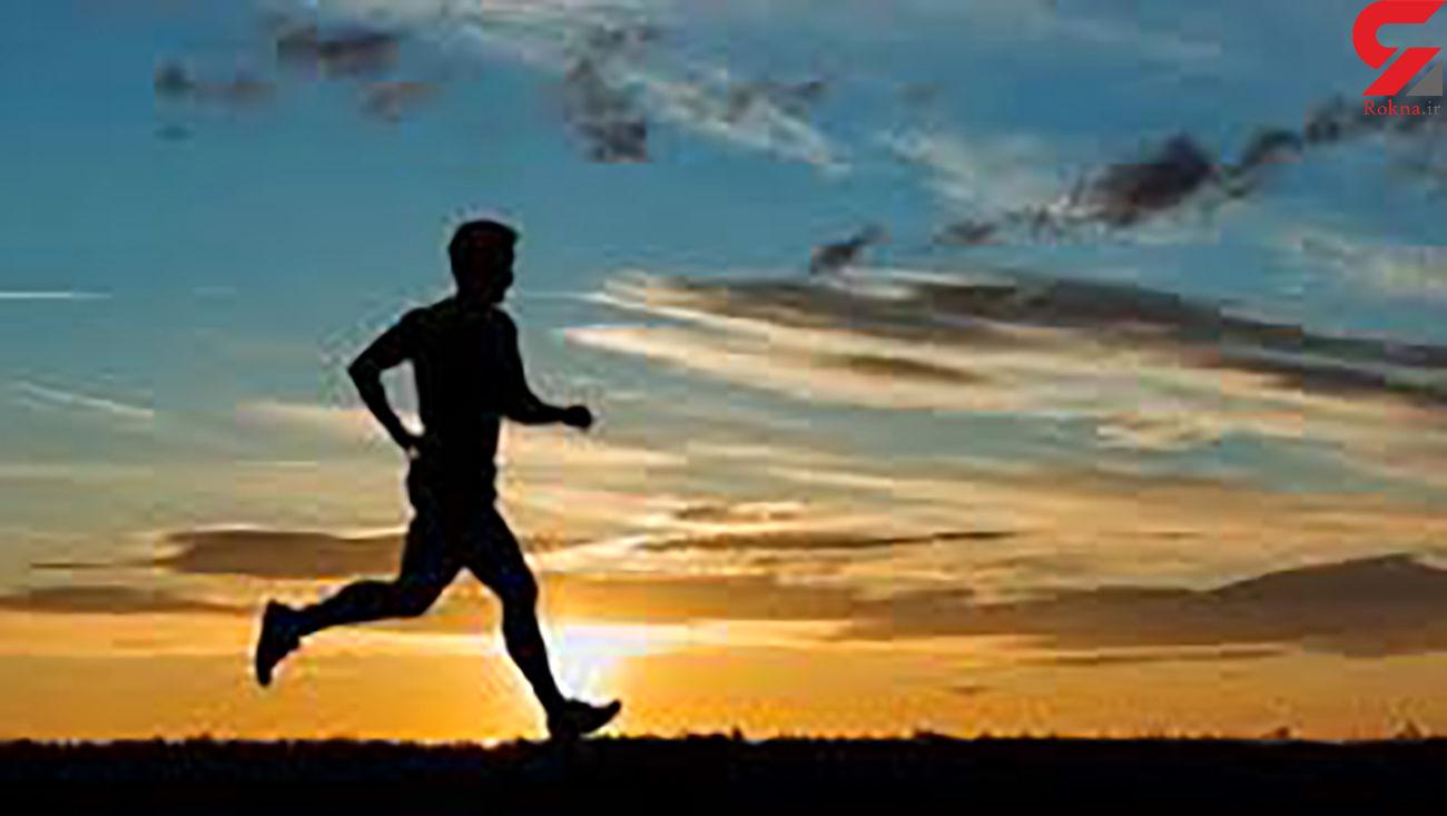 چطور بعد از دویدن عضله سازی کنیم؟