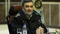 اقدام بزرگ در تامین امنیت اربعین / سردار اشتری تشریح کرد