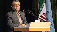 آتش سوزی در زندان همدان / زندانی ها قصد شورش داشتند