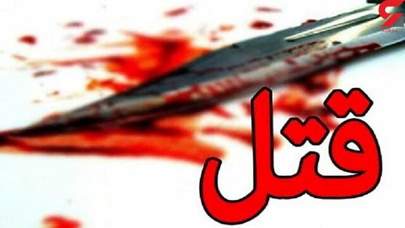 کشته شدن جوان سمنانی در جنایت خیابانی