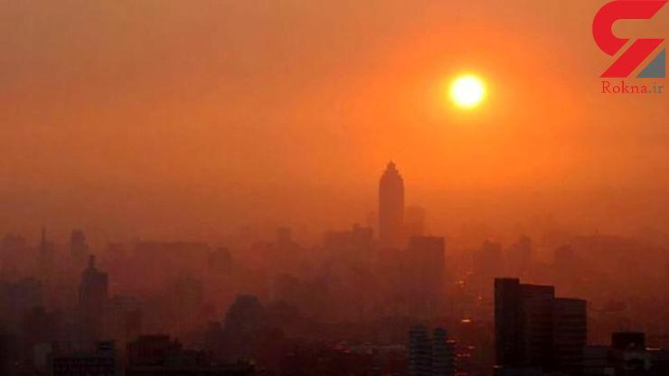 ماجرای سوزاندن حلالهای آلودهکننده در ساوه چه بود؟