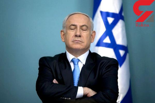 نتانیاهو استعفا نمیکند