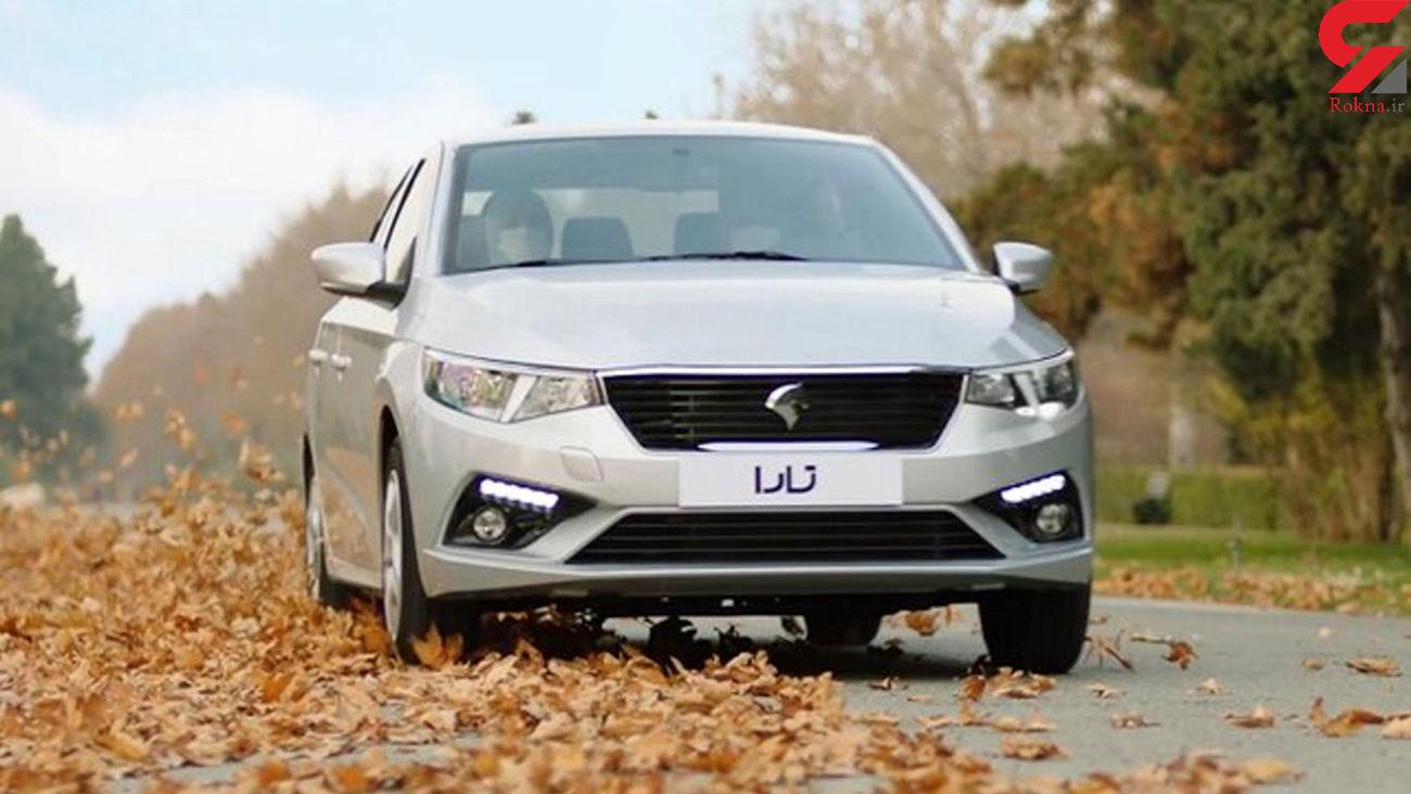 زمان پیش فروش 6 محصول ایران خودرو اعلام شد + شرایط جدید