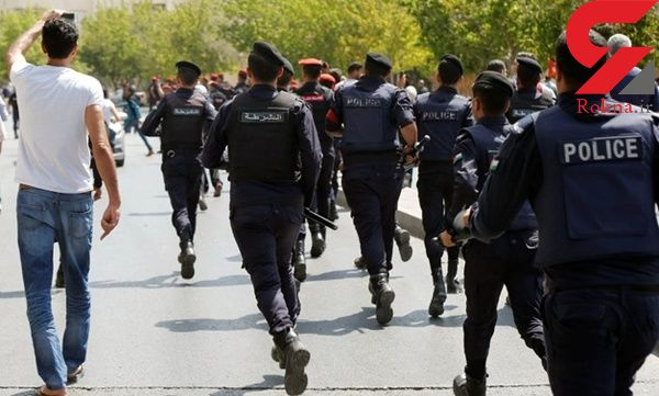 حمله به گردشگران در اردن با چاقو / 5 نفر زخمی شدند