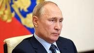 درخواست ارمنستان از پوتین