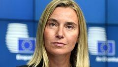خودداری موگرینی از پاسخ به زمان راه اندازی سازوکار مالی اروپا با ایران