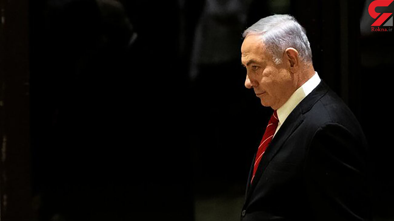 گزارش ویدئویی معنادار نتانیاهو بعد از ترور شهید محسن فخری زاده