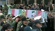 محسن زرپوش درگذشت+ عکس