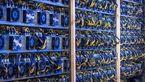 کشف ۳۰۰ دستگاه استخراج رمز ارز بدون مجوز تولید در نیشابور