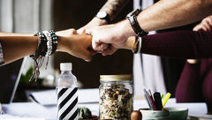 چطور میتوانیم روابط کاری خوبی را داشته باشیم؟