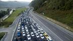 گزارش لحظهبهلحظه از وضعیت ترافیکی و جوّی راههای کشور