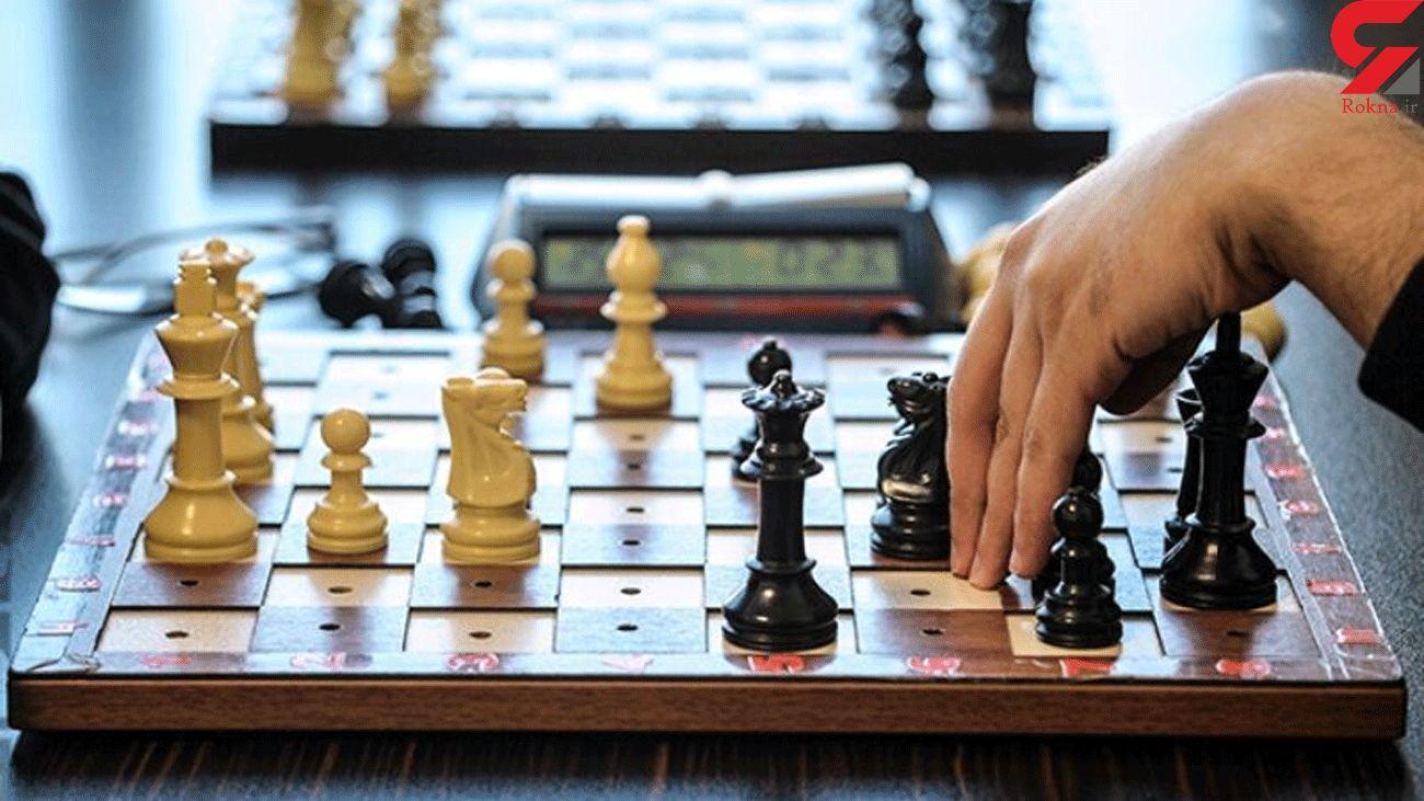 Iran's Boys Runner-Up at Asian University Chess Championship