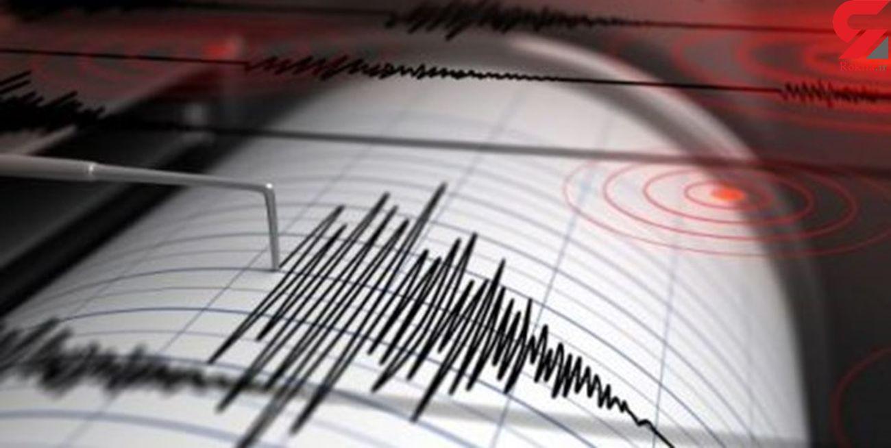 زلزله در ایلام با ریشتر بالا  / مردم به خیابان ها آمدند