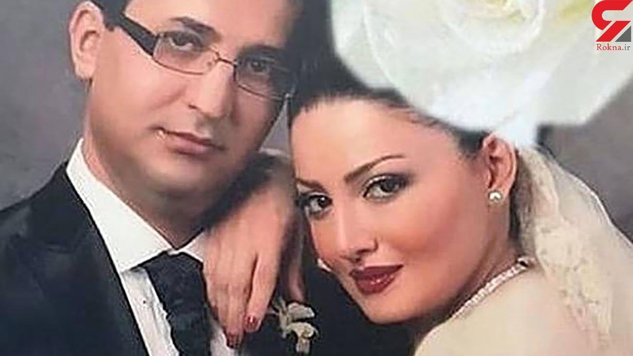خیانت شوهر خانم بازیگر جذاب +  فیلم واکنش شیلا خداداد
