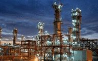 President Inaugurates Major Gas Refinery in SW Iran