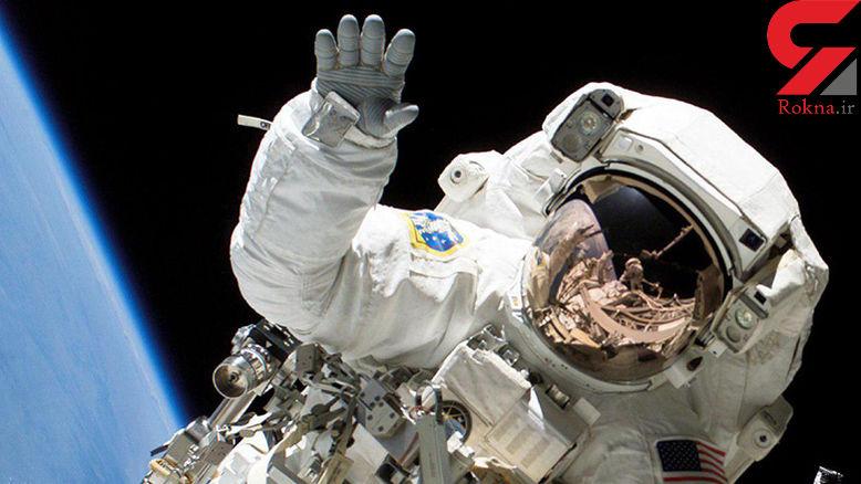 فضانوردان چگونه در جریان خبرهای زمینی قرار میگیرند؟