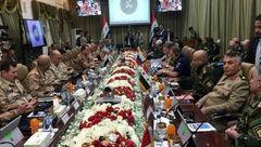 فعالیت مرکز امنیتی مشترک ایران، عراق، سوریه و روسیه توسعه مییابد