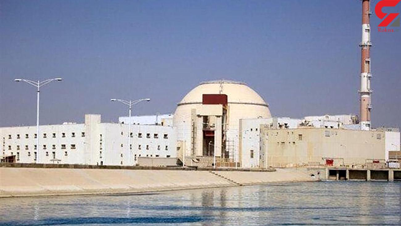 وضعیت نیروگاه اتمی بوشهر پس از زلزله شدید امروز