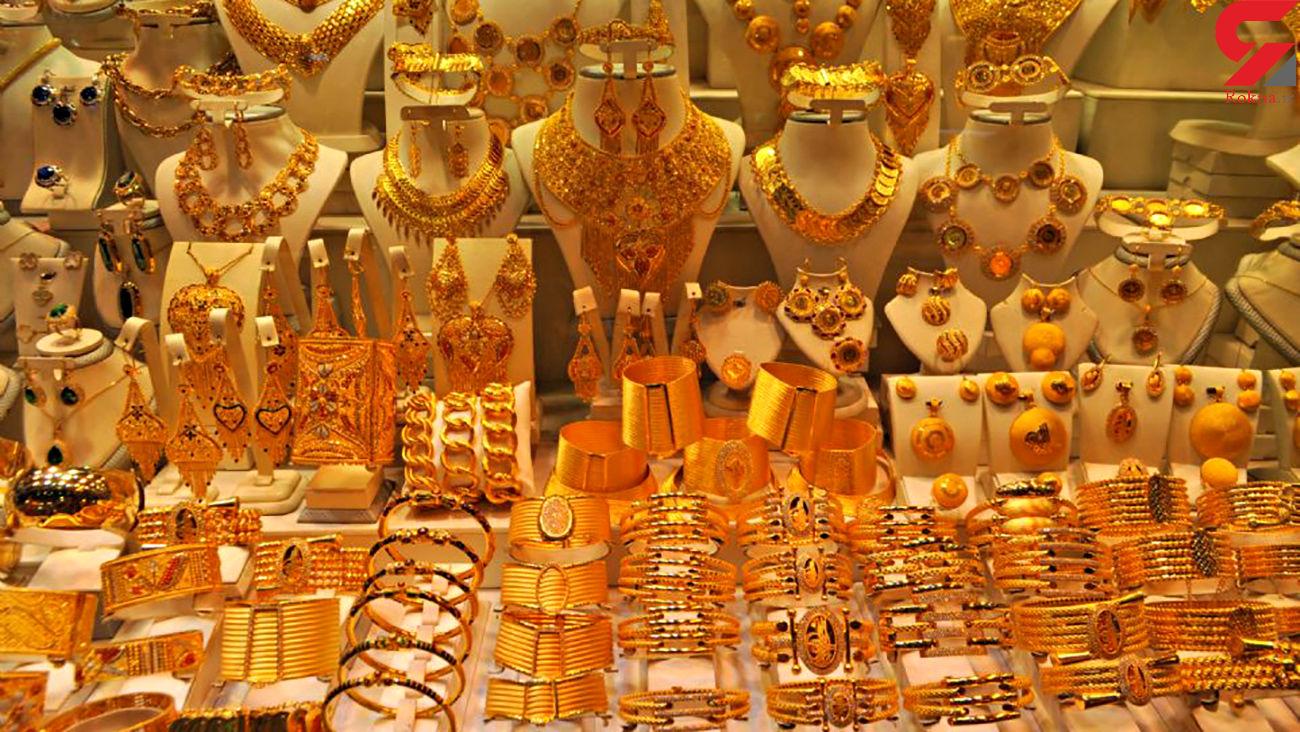 ناگفته های بازار طلا از زبان مسئولان اتحادیه طلا و جواهر