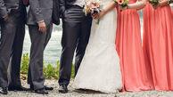 رازهای بهترین انتخاب مدل لباس برای ساقدوش های عروسی +عکس های مدل ها
