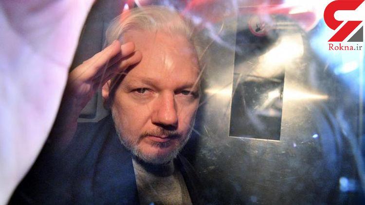 """۱۷ اتهام جدید و ۱۷۵ سال زندان در انتظار بنیانگذار """"ویکیلیکس"""""""