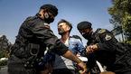 دستگیری اراذل و اوباش سابقه دار و فراری در خدابنده