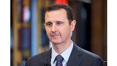 عفو عمومی بیش از ۱۶ هزار نظامی توسط بشار اسد