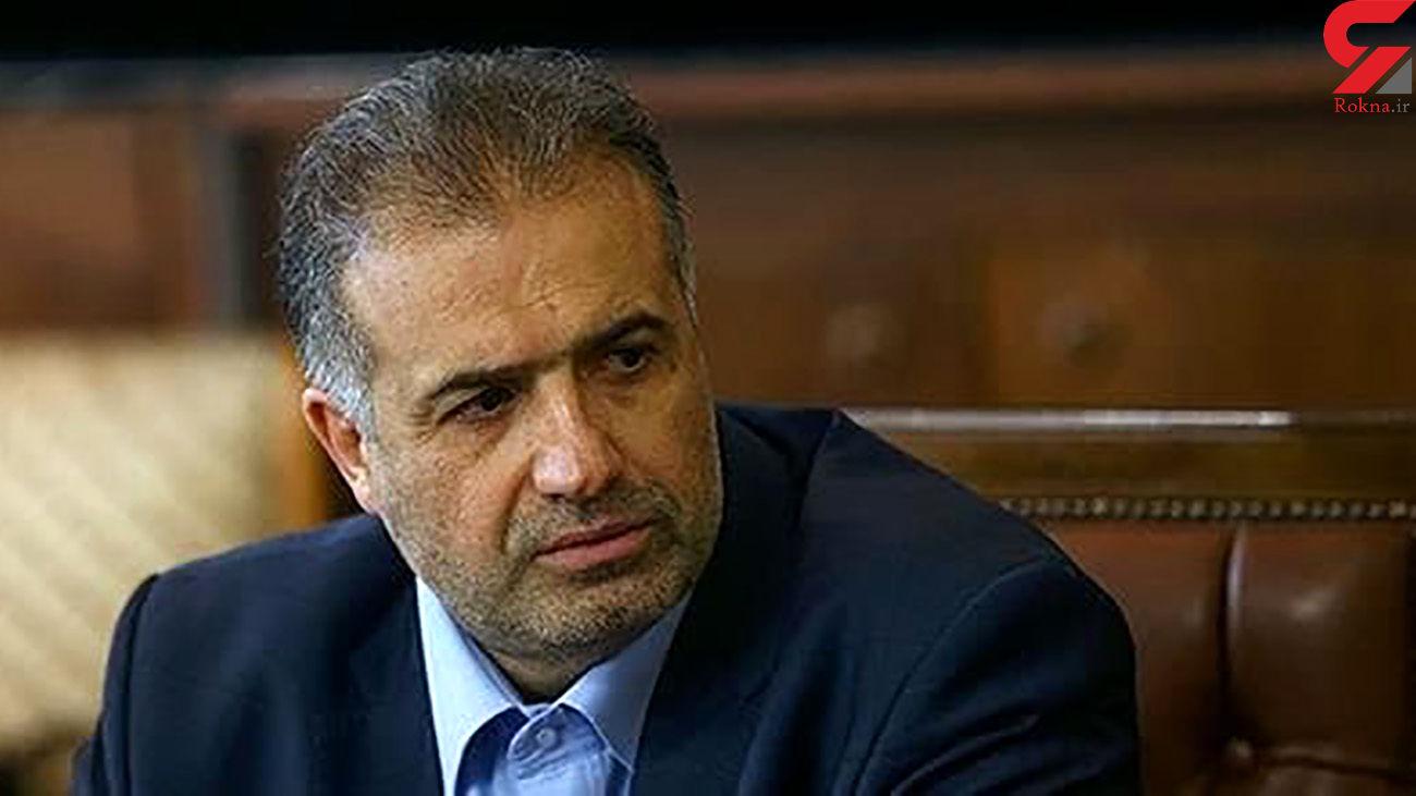 سفر قالیباف به روسیه از نگاه سفیر ایران در مسکو