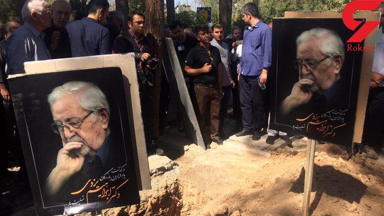 رسانه های روسی: آمریکا به ابراهیم یزدی روادید درمان نداد