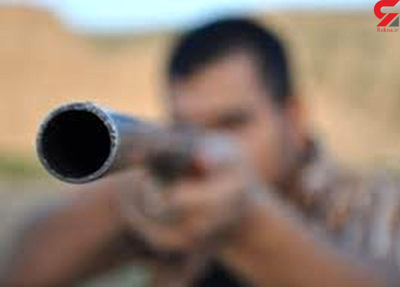 دستگیری هفت شکارچی مسلح غیرمجاز در فومن