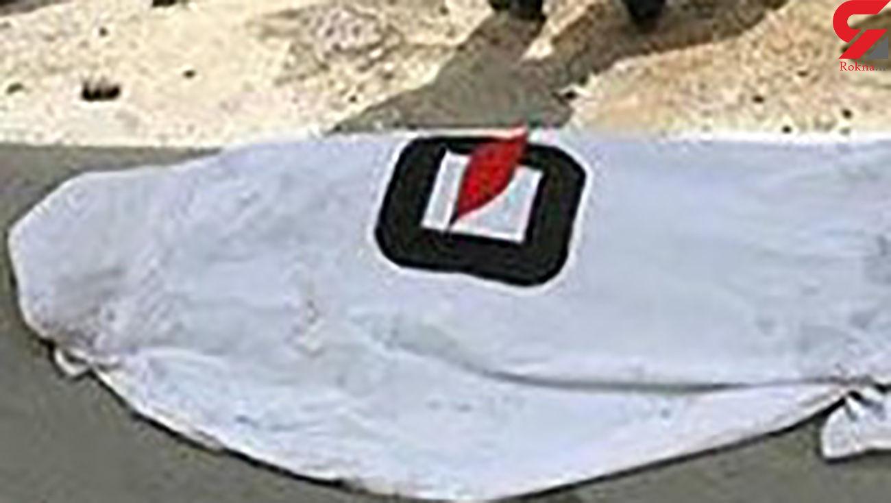 کشف جسد سرباز 20 ساله با دستان بسته در یک پارک حاشیه مشهد