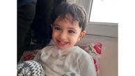 ربودن مارال کوچولو در صحنه تصادف مرگبار / دختربچه کجاست؟! + عکس و فیلم گفتگو